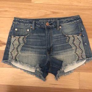 HI-Rise festival shorts